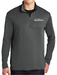 Sport-Tek PosiCharge Competitor 1/4-Zip Pullover